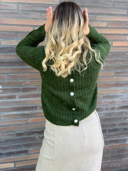 Bilde av Custommade Talma Sweater