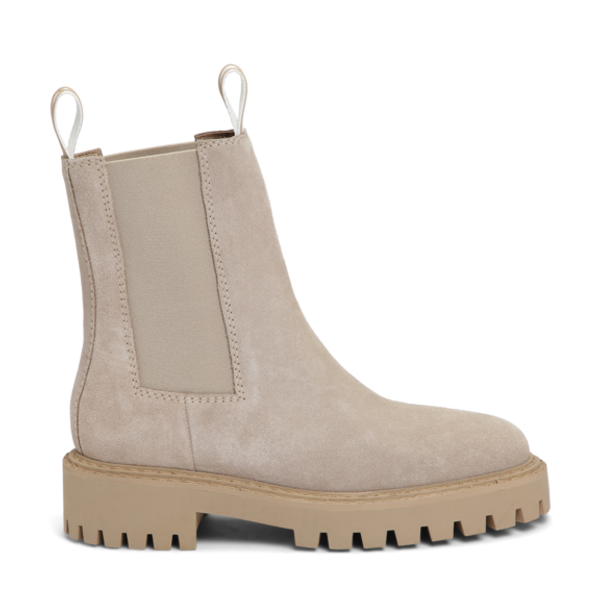 Bilde av Läst Daze Suede Boots Taupe