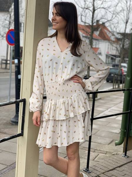 Bilde av Untold Stories Athilda Dress
