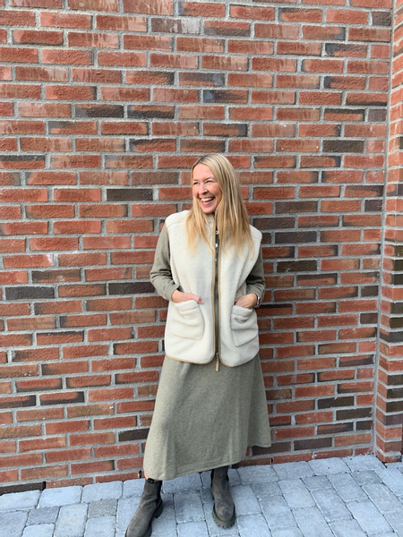 Bilde av Samsøe Samsøe Amarita Dress