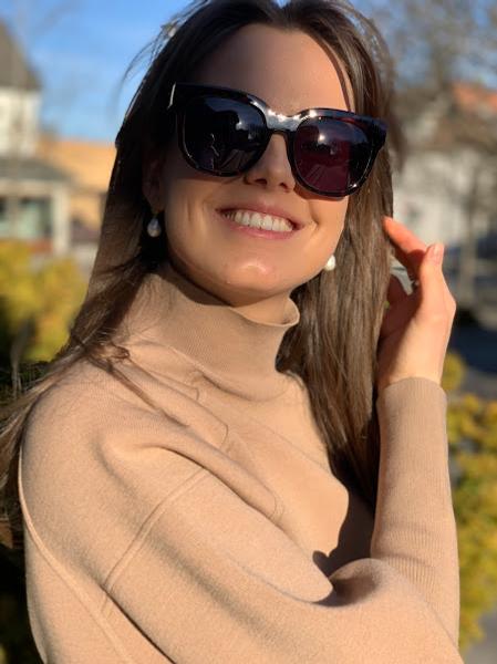 Bilde av Corlin Eyewear Monza havana