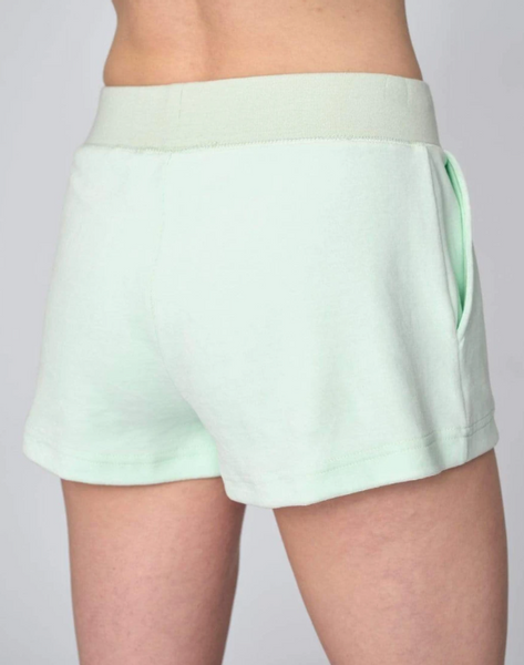 Bilde av Juicy Couture Eve shorts Mint