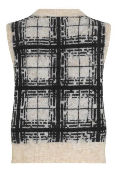 Bilde av Second Female Loisa Knit Vest