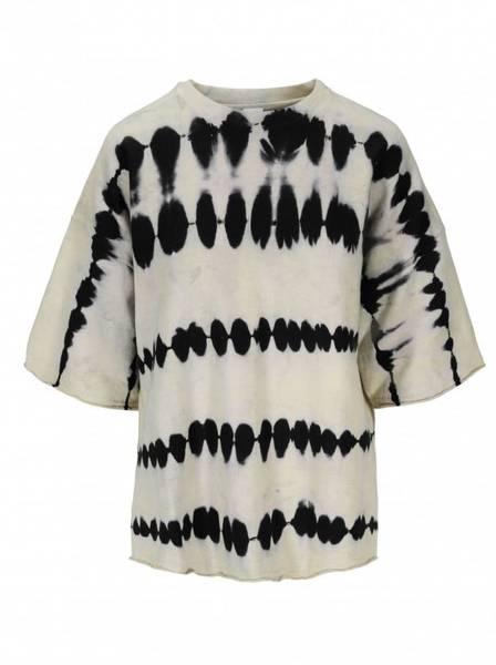 Bilde av Iben Stone T-skjorte Pampas
