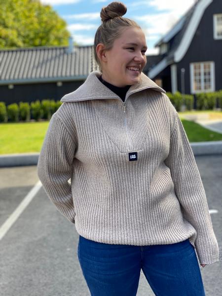 Bilde av Holzweiler React Knit Sweater