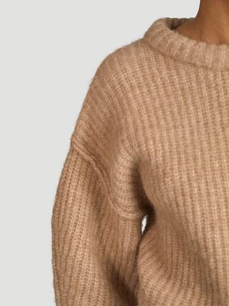 Bilde av Holzweiler Selje Knit Sweater