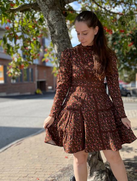 Bilde av By TiMo Baby Cord Mini Dress
